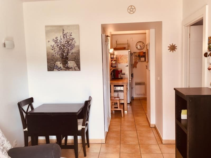 Sale apartment Hendaye 211 000€ - Picture 6