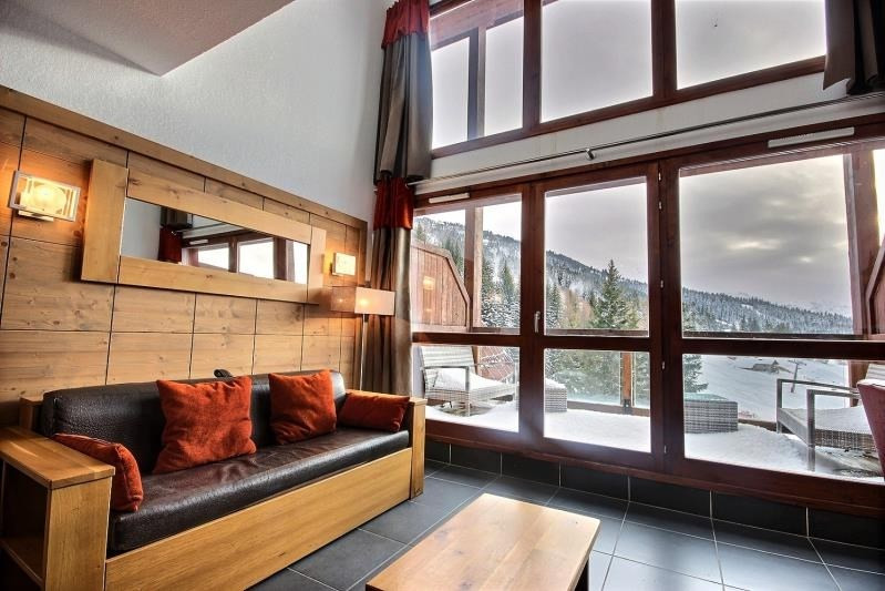 Vente de prestige appartement Les arcs 215 000€ - Photo 4
