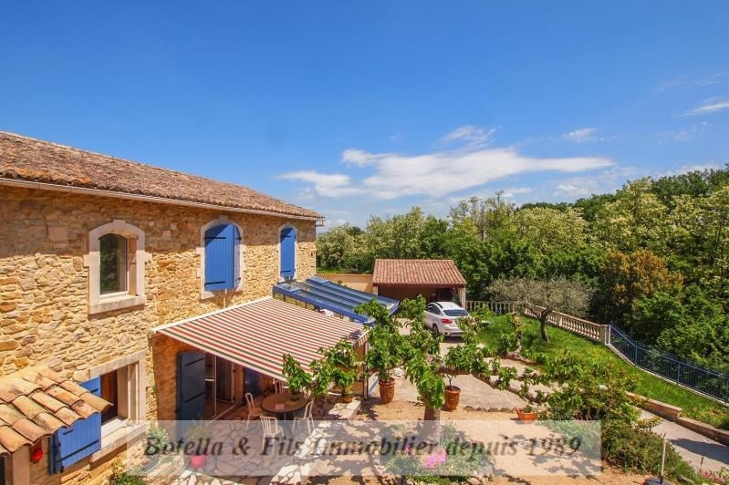 Verkoop van prestige  huis Venejan 579000€ - Foto 19