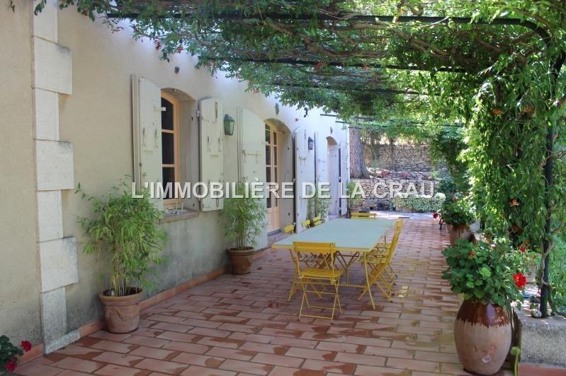 Vente de prestige maison / villa Salon de provence 699000€ - Photo 5