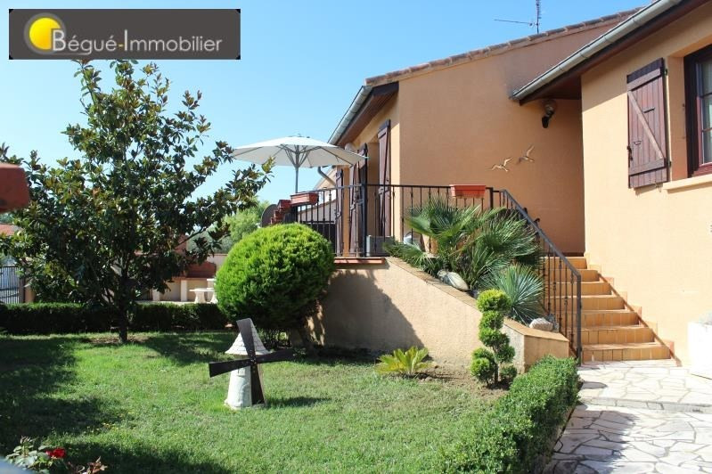 Vente maison / villa Pibrac 424 350€ - Photo 1