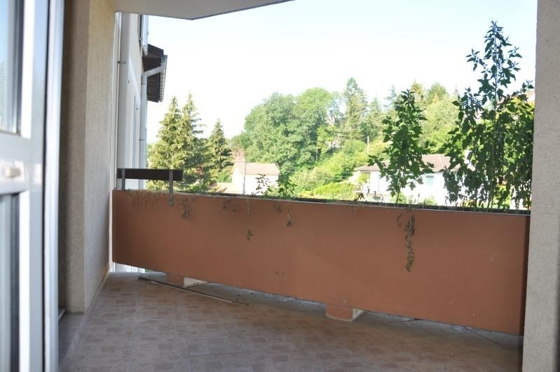 Sale apartment Oyonnax 119 000€ - Picture 7