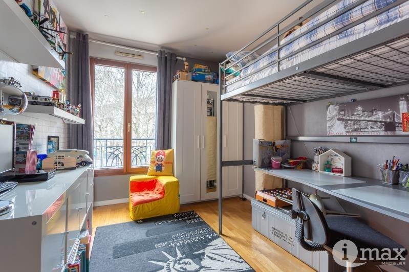 Vente appartement Paris 18ème 882000€ - Photo 6