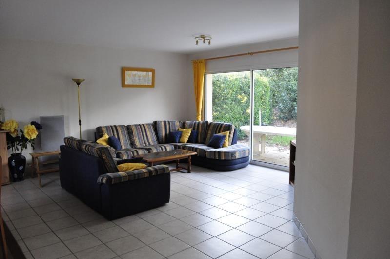 Vente maison / villa Biscarrosse 371000€ - Photo 4