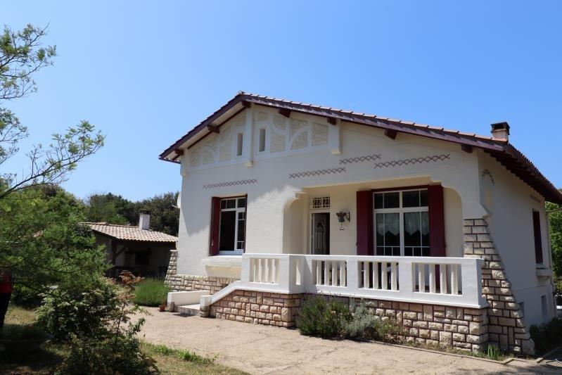 Vente maison / villa St pierre d'oleron 374400€ - Photo 1