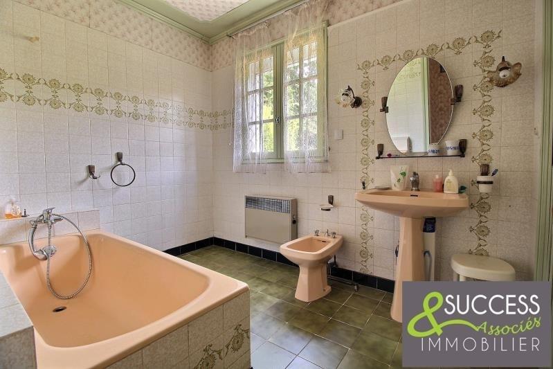 Revenda casa Plouay 179850€ - Fotografia 4