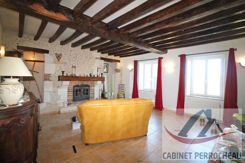 Sale house / villa La chartre sur le loir 202000€ - Picture 6