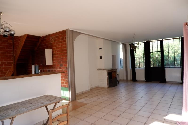 Location maison / villa Maisons-laffitte 2 265€ CC - Photo 2