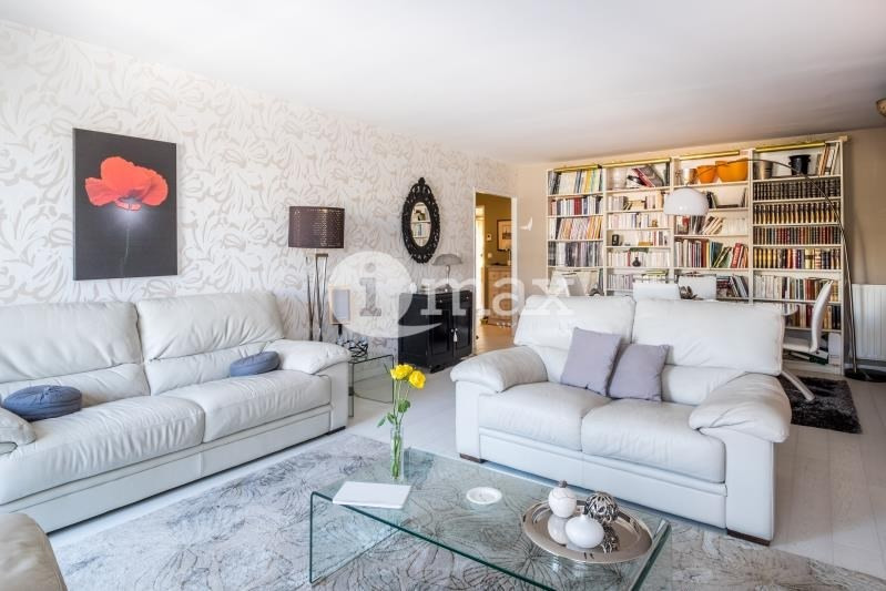Vente appartement Colombes 479000€ - Photo 2
