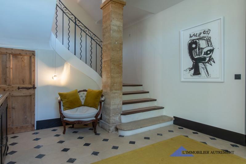 Venta de prestigio  casa Aix-en-provence 2995000€ - Fotografía 12