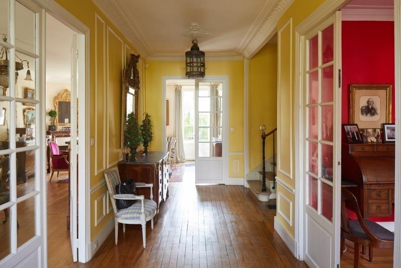 Revenda residencial de prestígio casa Le perreux sur marne 1595000€ - Fotografia 3