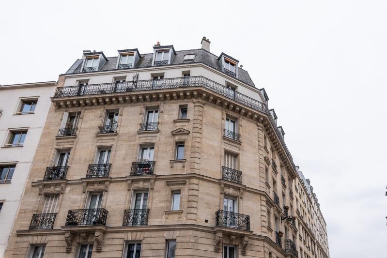 Verkauf wohnung Paris 15ème 509600€ - Fotografie 7
