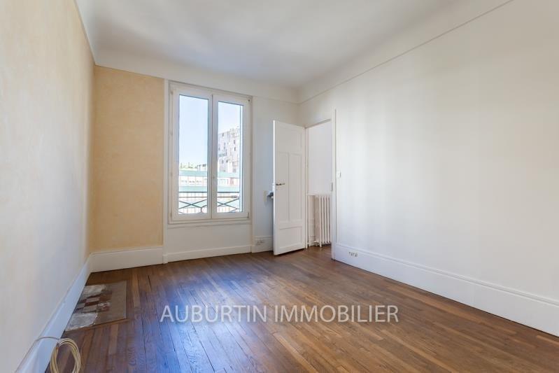 Vente appartement Paris 19ème 440000€ - Photo 2