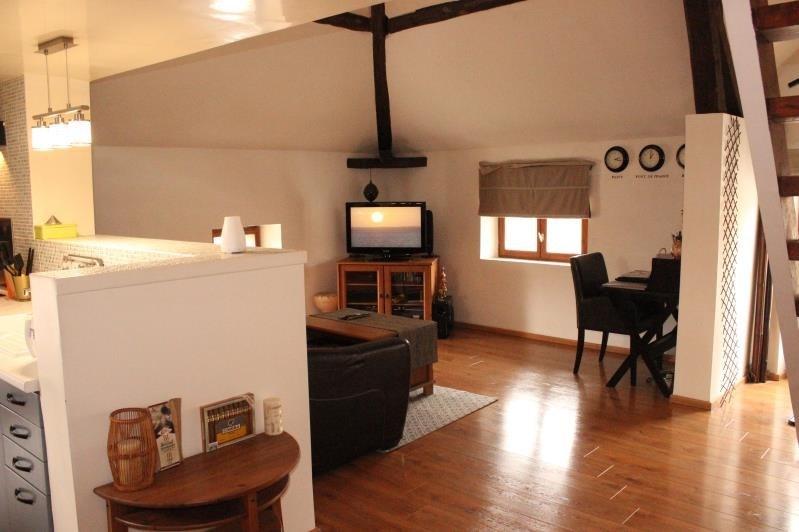 Vente appartement Jouy sur morin 89000€ - Photo 3