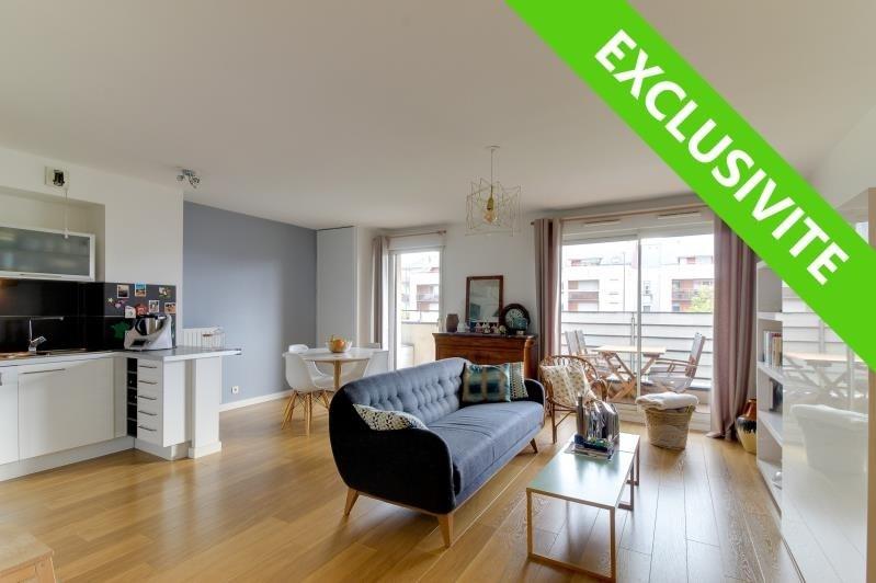 Vendita appartamento Bruz 217350€ - Fotografia 1