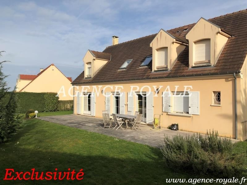 Vente maison / villa Aigremont 780000€ - Photo 8