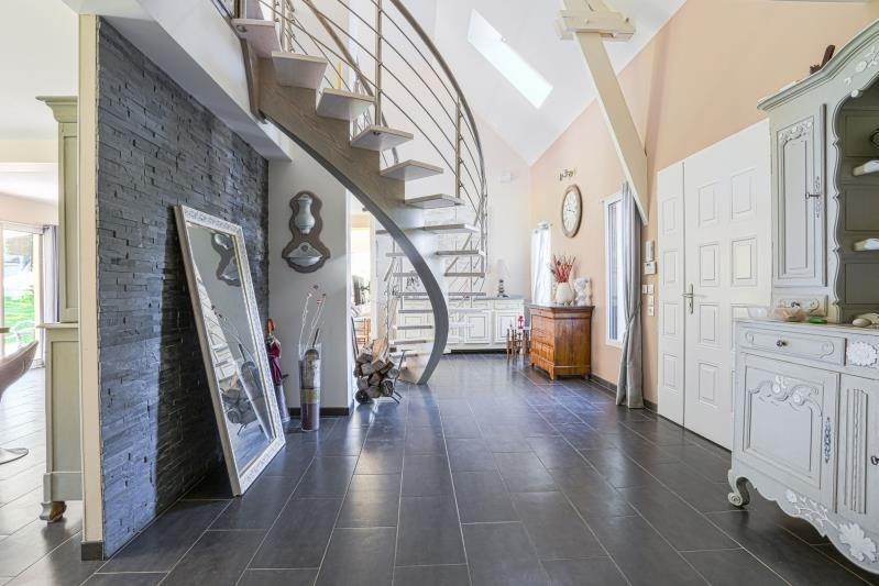 Revenda residencial de prestígio casa Villers sur mer 599000€ - Fotografia 7