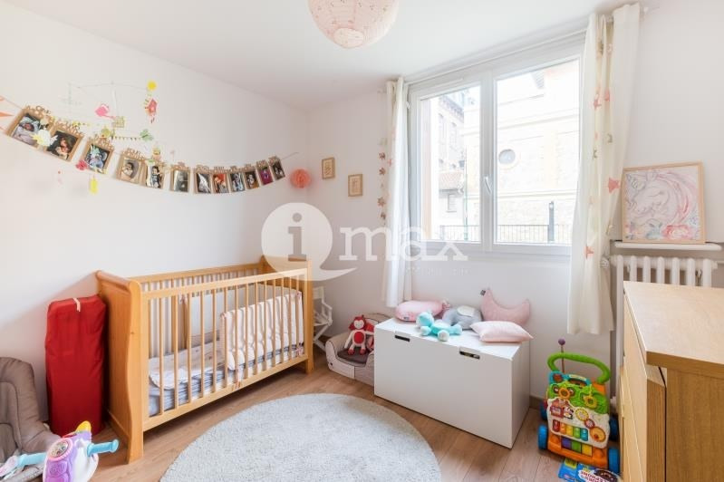 Sale apartment Colombes 375000€ - Picture 4