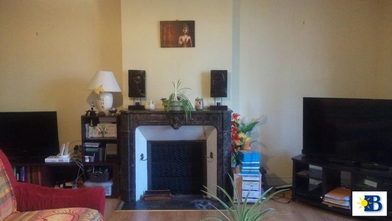 Vente appartement Chatellerault 86 000€ - Photo 3