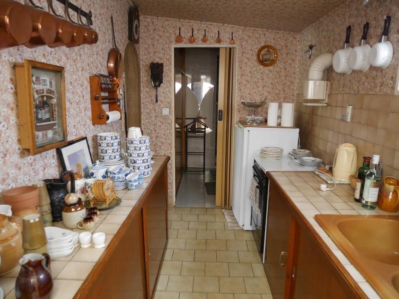 Sale house / villa Dammartin en serve 139000€ - Picture 5