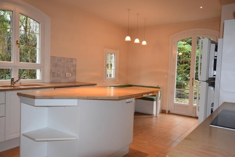 Vente de prestige maison / villa Noisy le roi 1350000€ - Photo 7
