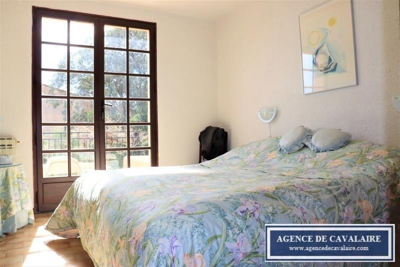 Deluxe sale house / villa Cavalaire sur mer 775000€ - Picture 6