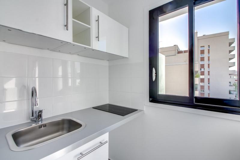 Affitto appartamento Montreuil 790€ CC - Fotografia 6