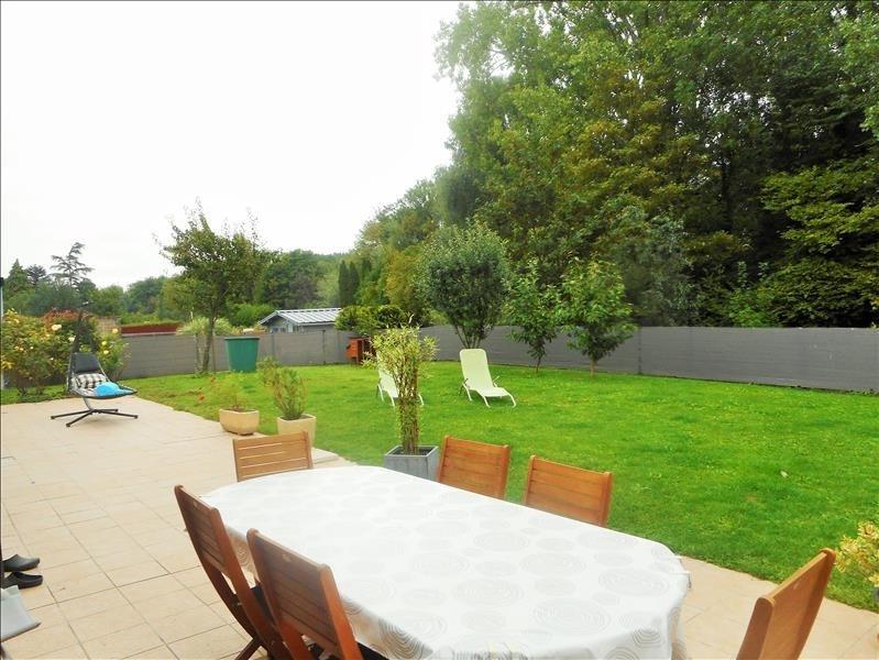 Sale house / villa Chocques 240000€ - Picture 9