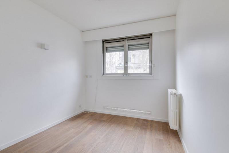 Deluxe sale apartment Paris 16ème 1270000€ - Picture 6