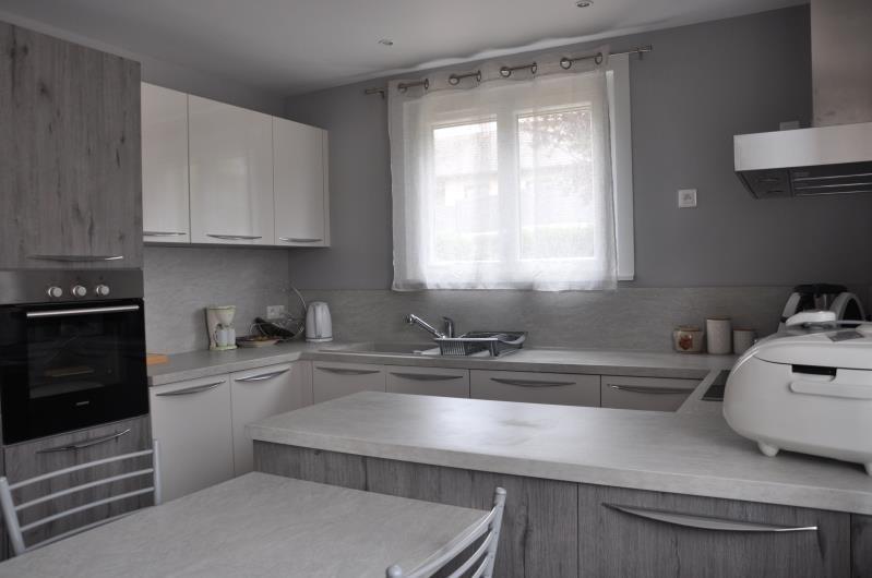 Vente maison / villa Oyonnax 263000€ - Photo 5