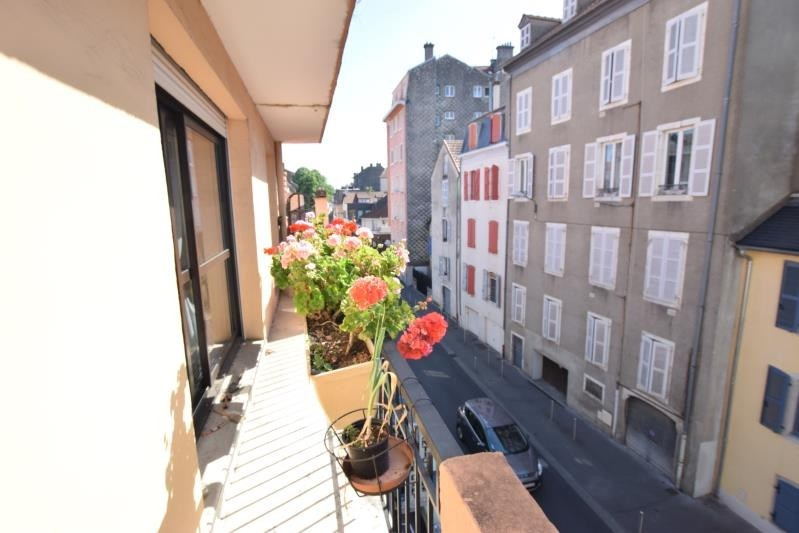 Sale apartment Pau 102 000€ - Picture 1