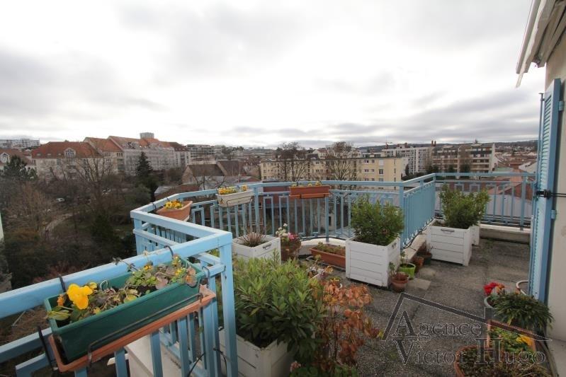 Sale apartment Rueil malmaison 500000€ - Picture 1