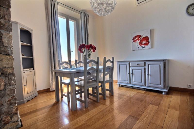 Location vacances appartement Cannes 950€ - Photo 3