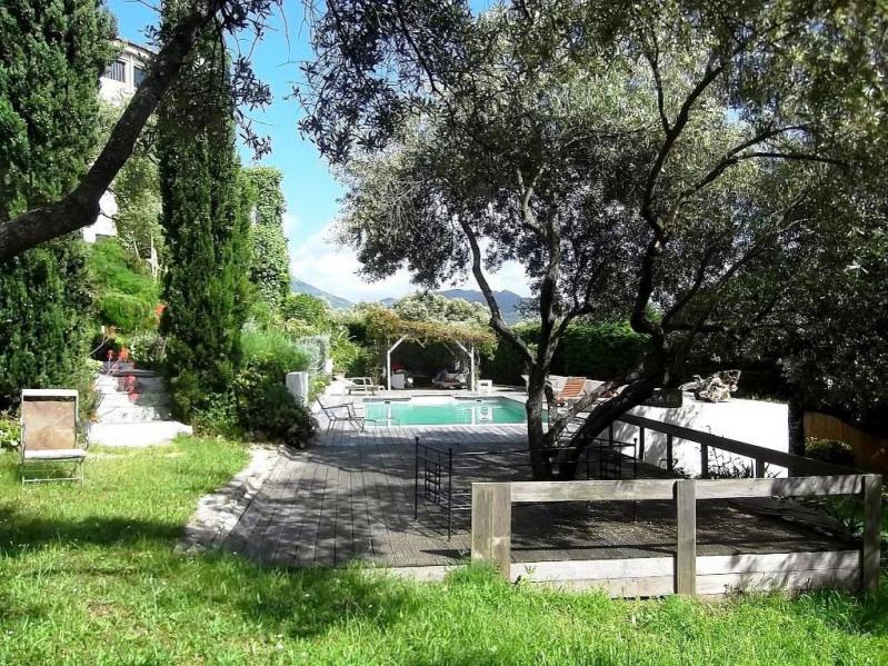 Vente maison / villa Propriano 1272000€ - Photo 4