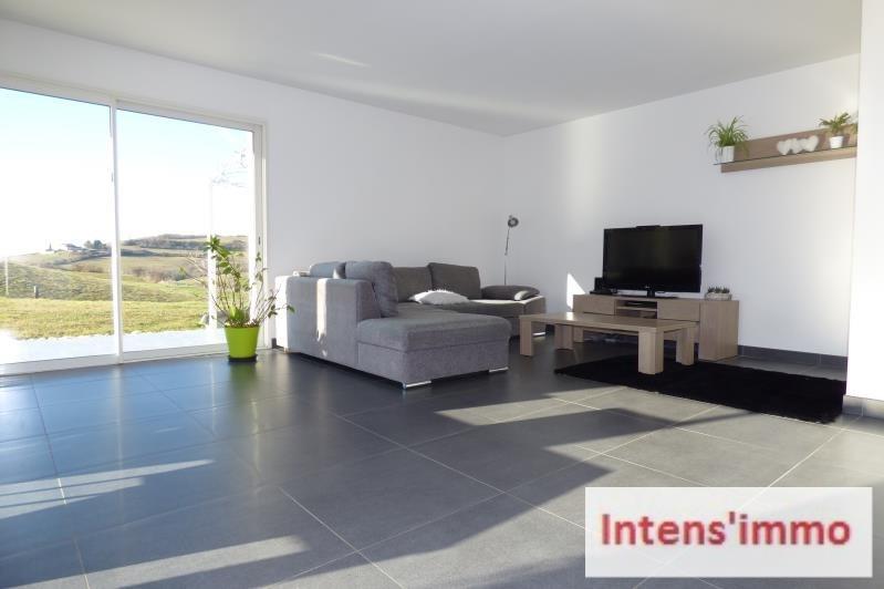 Sale house / villa Geyssans 263000€ - Picture 3