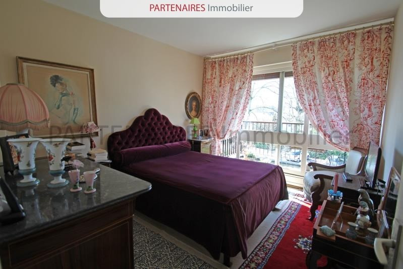 Sale apartment Le chesnay 537 000€ - Picture 5