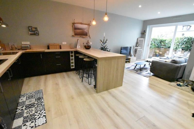 Vente appartement St nom la breteche 284000€ - Photo 2