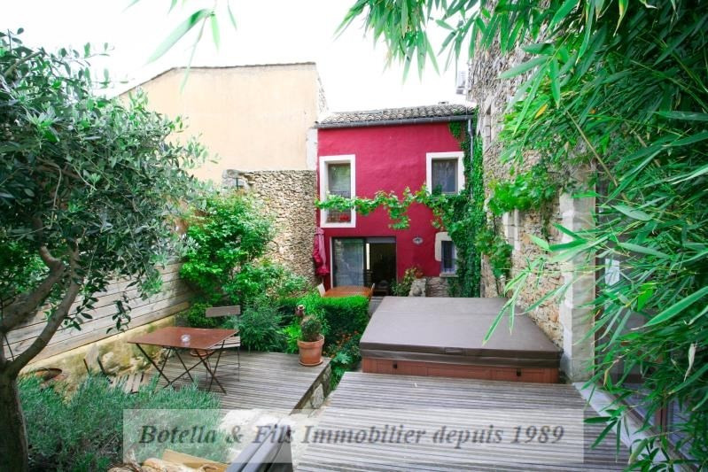 Deluxe sale house / villa Uzes 757 000€ - Picture 8