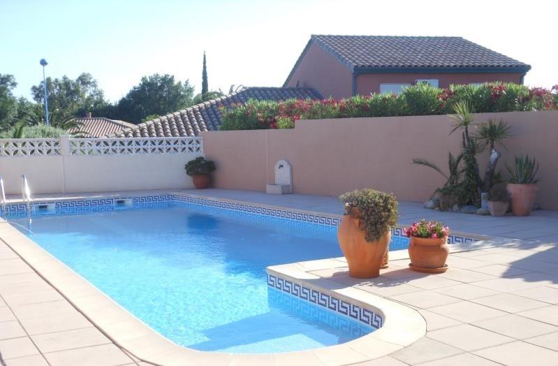 Vente maison / villa Canet en roussillon 320000€ - Photo 10