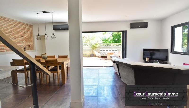 Sale house / villa Lanta 330000€ - Picture 4