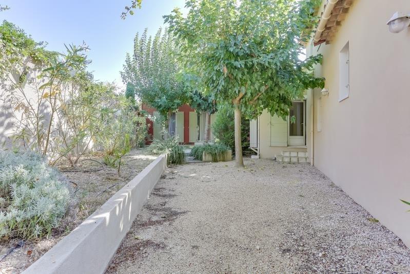 Vente de prestige maison / villa Maussane les alpilles 850000€ - Photo 2