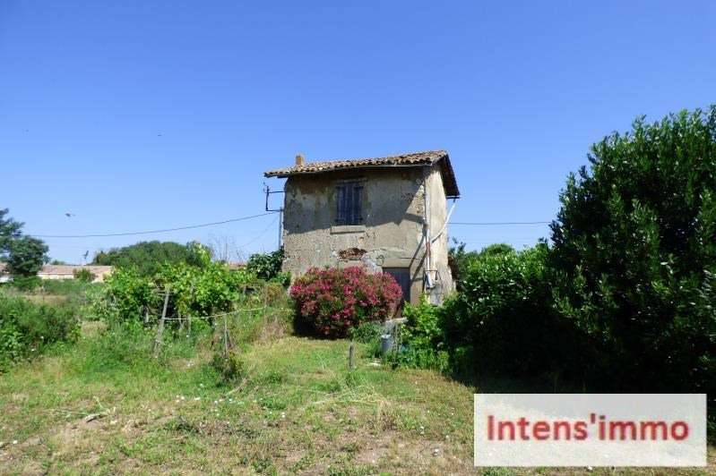 Sale site Romans sur isere 127 500€ - Picture 1