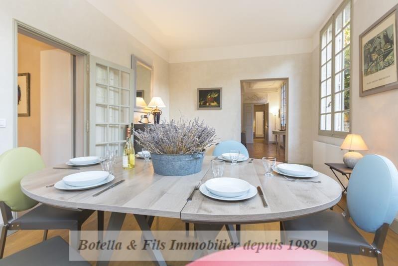 Immobile residenziali di prestigio appartamento Avignon 625000€ - Fotografia 13