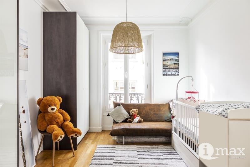 Sale apartment Neuilly sur seine 715000€ - Picture 3