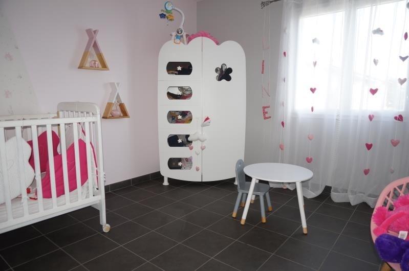 Vendita casa Auberives sur vareze 384000€ - Fotografia 4