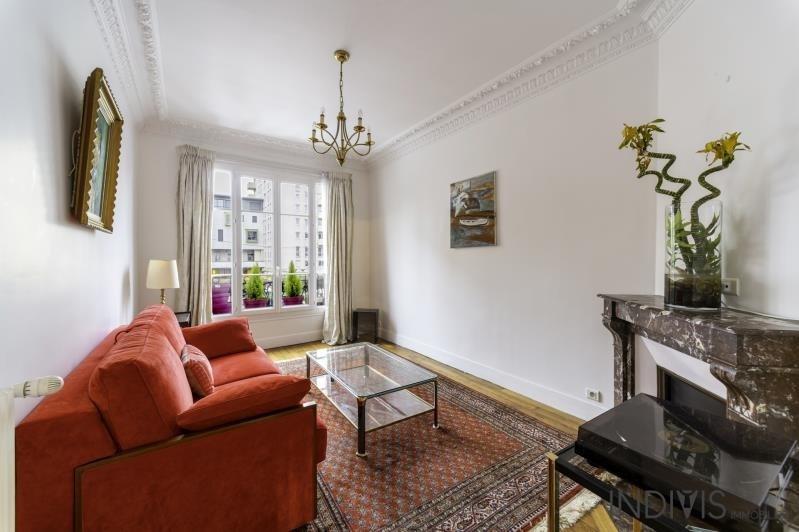 Vente appartement Suresnes 375000€ - Photo 1