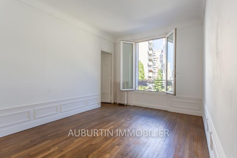 Vente appartement Paris 19ème 440000€ - Photo 1