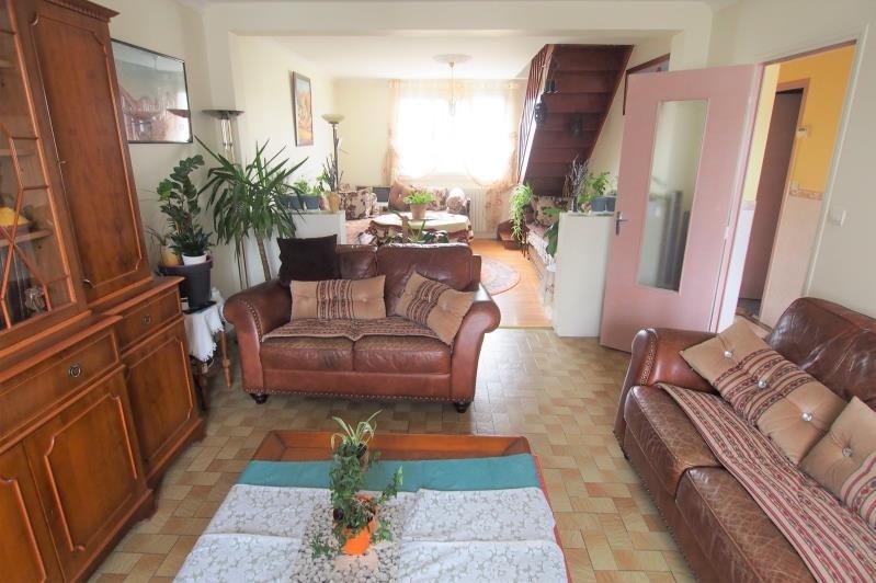 Vente maison / villa Le mans 192000€ - Photo 1