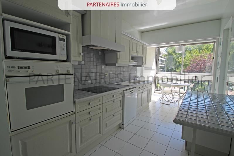 Vente appartement Le chesnay 628 000€ - Photo 5