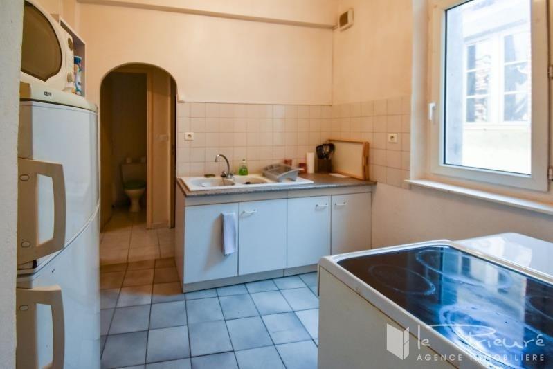 Verkoop  appartement Albi 85000€ - Foto 4